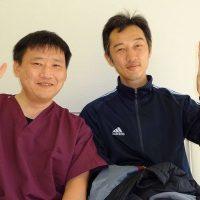 戸田市にお住いで腰痛に悩んでいたSTさま(事務職の40代男性)