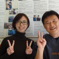 戸田市にお住いで肩こりや頭痛に悩んでいた江口茜子さま(事務職の38歳女性)