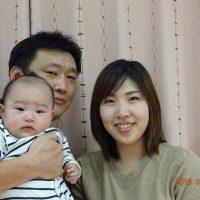 戸田市にお住いで産後の骨盤矯正をご希望のMSさま(育児休業中の30歳女性)