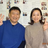 戸田市にお住いで出産後の股関節の痛みに悩んでいたAKさま(育児休業中の29歳女性)