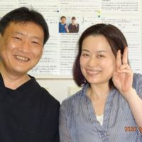 戸田市にお住いで肩こり・背中痛・頭痛に悩んでいた高野僚子さま(事務職の45歳女性)