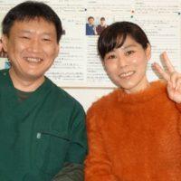 戸田市にお住いで肩の痛みに悩んでいた原山理恵さま(事務職の45歳女性)